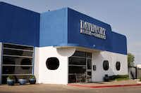 Davenport Motor Co. moved to its blue-and-white building on Plano Parkway in 2001. The business attracts dozens of customers weekly with older Lexuses who want to maintain their vehicles for less than dealerships charge.
