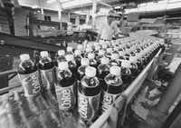 Really, what is there to say about New Coke? It was one of the biggest product flops in history as soon as it rolled off the production line in 1985.( Nick Arroyo  -  AJC )