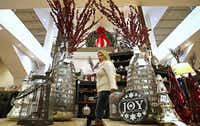 What S Shiny And New For Holiday Shoppers Retail