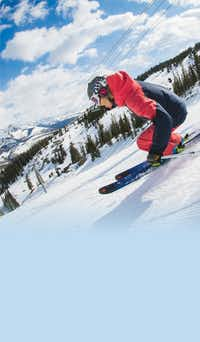 (Crested Butte Mountain Resort)