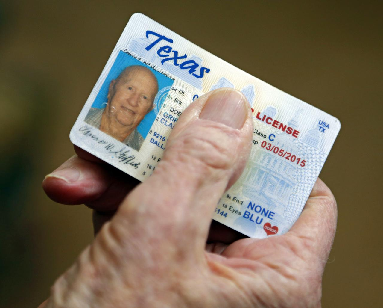 Your Texas Driver S License Vehicle Information And Lien Holder Were Stolen In A Huge Data Theft