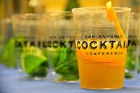 The 3rd annual San Antonio Cocktail Conference runs January 16-19, 2014, and includes classes/seminars, events including parties and a gala, a film premiere, and more.