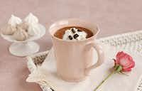 The City Bakery Hot Chocolate, Dark Chocolate