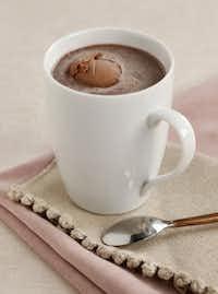 John Tesar's Hot Cocoa