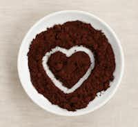Valhrona Cocoa Powder