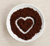 Valhrona Cocoa Powder