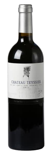 Chateau Teyssier Saint Emilion Grand Cru, 2011, France. This lovely merlot blend from Bordeaux shows dense, broad fruit and herbal, spearmint notes. Panelists agreed that the wine enhanced the heartiness of the pork, lending it a weight and richness that changed the mood of the dish.Evans Caglage - Staff Photographer