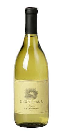 Crane Lake 2011 Chardonnay