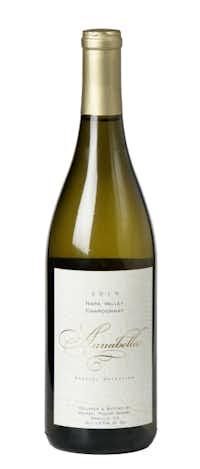 Annabella 2010 Chardonnay