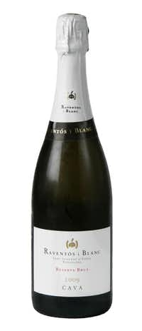 Raventós i Blanc Reserva Brut Cava 2009, Spain. $19.99 to $22.99; Spec's, Central Market on Lovers Lane and in Plano, the Art of Wine on Preston Road and Pogo's.