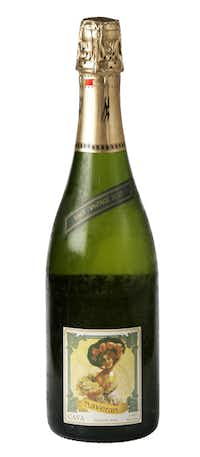 Naveran Cava Brut 2010, Spain. $11.49 to $14.99; Spec's, Dallas Fine Wine Shop, Domaine Wine Co. on Oak Lawn, Sigel's on Greenville, Dallas Central Market stores, Las Colinas Beverage and Pogo's.