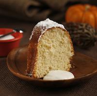 Twinkie Bundt Cake.