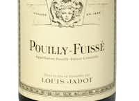 Louis Jadot 2011 Pouilly-Fuisse