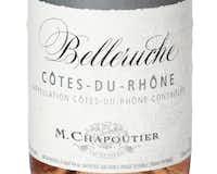 M. Chapoutier 2011 Belleruche Cotes-du-Rhone Rose