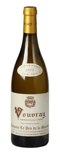 "PANEL PICK: Domaine Pichot ""Domaine Le Peu de la Moriette"" Vouvray 2012, France. $17.99 to $19.99; Central Market, Whole Foods Market, Spec's on Central, Brian's Wine and More, Goody Goody, Stoney's Fine Wine, Put a Cork In It, Las Colinas Beverage."