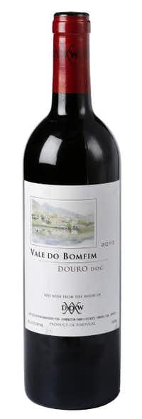 Dow Vale do Bomfim, Douro Valley, 2010, PortugalEvans Caglage  -  Staff Photographer