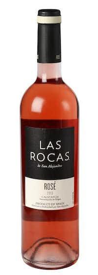 Las Rocas Rosé, 2013, SpainEvans Caglage  -  Staff Photographer