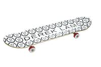Derek Lam skateboard, $99.99