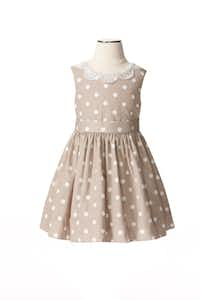 Jason Wu girl's dress, $59.99