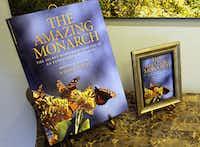 Dallas boutique publisher BenBella Books published The Amazing Monarch.