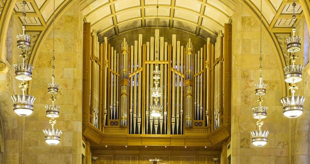 Dallas is having a sonic boom of pipe organs arts dallas news photos by smiley n pool staff photographer ccuart Image collections