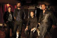 Contemporary Christian band Third Day will perform April 6 at Verizon Theatre. That day will be a busy one for music fans around town.