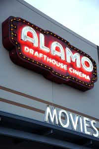 The Alamo Draft House is famous for their strict no cell phones policy that results in the patron being kicked out if seen using one while inside the theater.