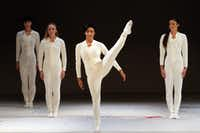 10) SMU Spring and Fall Dance Concerts, March 28-April 1 and Nov. 7-11, Bob Hope Theatre. Southern Methodist University is one of several North Texas colleges with dance programs so good that they present professional-grade concerts. In 2012, the SMU shows were highlighted by the sensual island charm of professor Danny Buraczeski's Song Awakened and the casual elegance of Bruce Wood's show-tune-fueled Zing a Little Zong.(Allison Slomowitz - Special Contributor)
