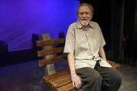 Larry Lee Randolph, who died this week, brightened the lives of thousands of mainly elderly theatergoers in Dallas with his weekday play productions at the Bath House Cultural Center on White Rock Lake.Michael Ainsworth -  Staff Photo