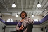 Ann Williams, founder and artistic director of Dallas Black Dance Theatre will retire next year.