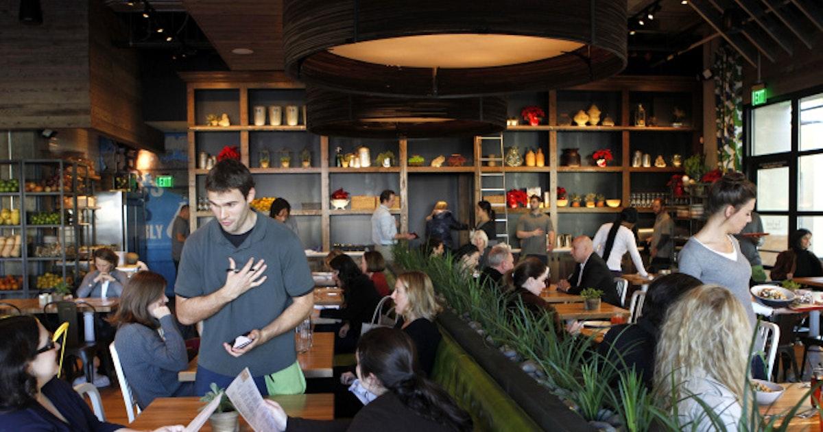 True Food Kitchens Shitake Tofu Lettuce Cups Recipes Dallas News