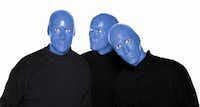 Blue Man Group tickets are one of the show options in a Las Vegas package.