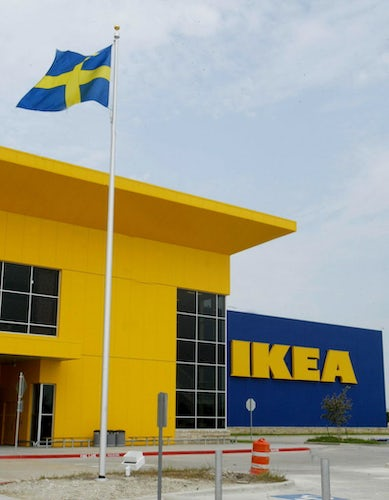 Fourth of july freebies and deals in the dallas area for Ikea in dallas