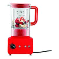 Kitchenware company Bodum now has a huge presence at J.C. Penney. Five-speed Bistro blender, $140.