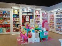 Hallmark's new HMK shop in Southlake(SUPPLIED - SUPPLIED)