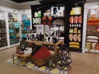 Hallmark's new boutique chain, dubbed HMK, is a jam-packed gift shop that also offers custom color selection, monogramming and personalization on nearly all merchandise.(SUPPLIED - SUPPLIED)