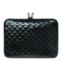 Ordning & Reda's large quilted leather laptop case, $120, is one of the new Ordning & Reda products available in JC Penney stores.