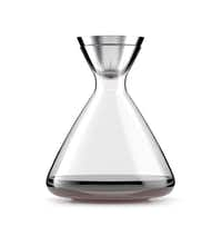 This decanter will be available in stores in December.