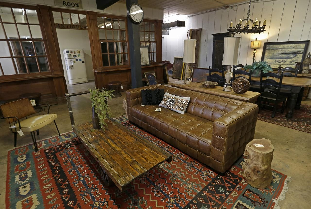 Charmant Durango Trading Co. Makes A Big Move To Forney