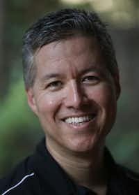 Dr. Ken Adams associate clinical professor at UT Southwest Medical School at Dallas.