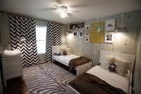 Mack's room( Lara Solt  -  Staff Photographer )