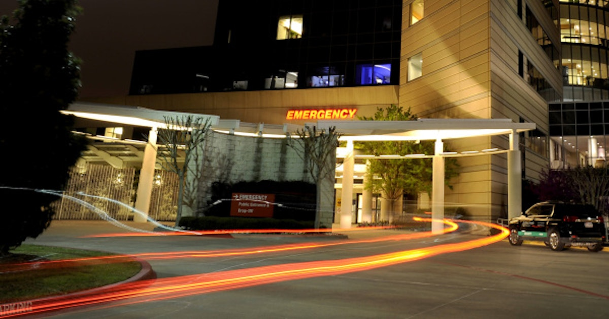 How to pick the best option for after-hours medical care   Better ...