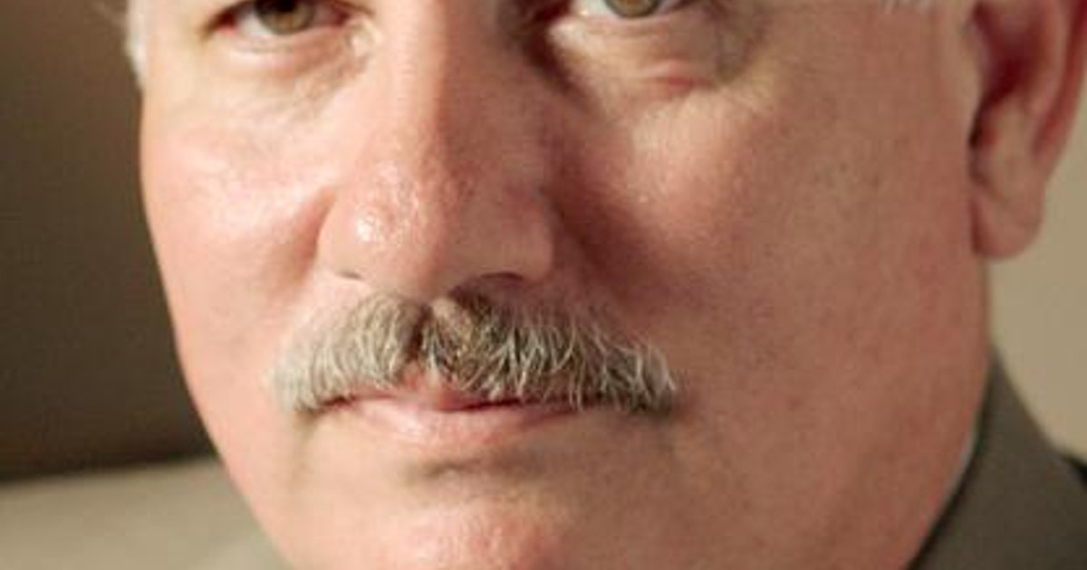 The Energy Detective >> Dallas police detective Ken Penrod dies at 55 | Obituaries ...