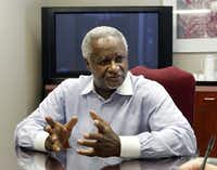 """Willis Johnson's business partner, Duke Hamilton, defended Wai-Wize and said it's """"a company that does real work."""""""