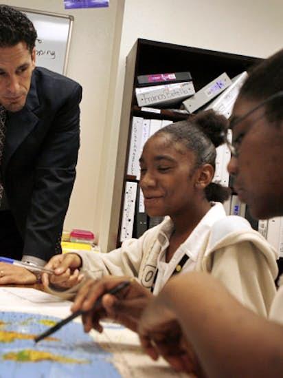 Do Classroom Walkthroughs Lead To Higher Student Achievement
