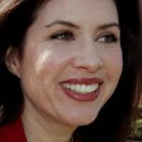 Former Dallas City Council member Angela Hunt(File Photo/Staff)