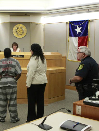 Editorial: Dallas County probation not waiting for audit to