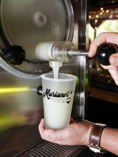 frozen margarita machine invented in dallas 40 years ago shook up