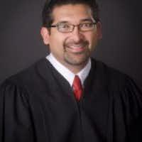 Criminal court Judge Roberto Canas(Courtesy)