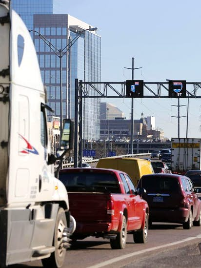Traffic studies go in 2 directions on Dallas-area congestion | News